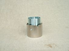 97-1194, Triumph fork seal holder assy. 1962 - 64